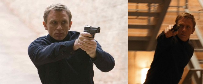 Look familiar? You've probably seen the P226 in most action movies made since 1990.