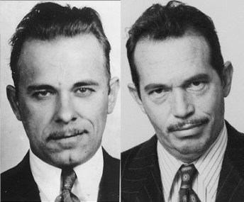 There is no disputing that Warren Oates was the perfect actor to play Dillinger.