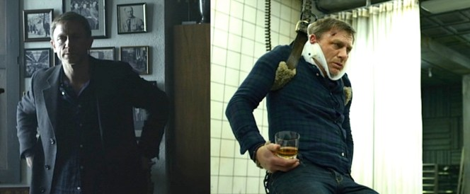 At least Mikael would've gone to his maker with a glass of good whisky..?
