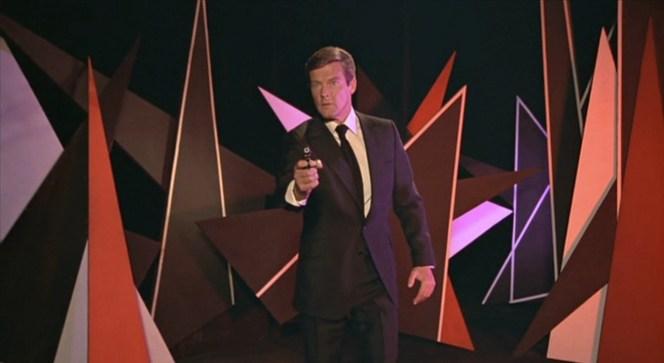Bond Comes Alive!