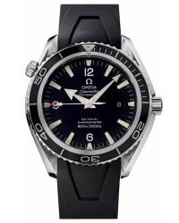 Bond's Omega Seamaster Planet Ocean.