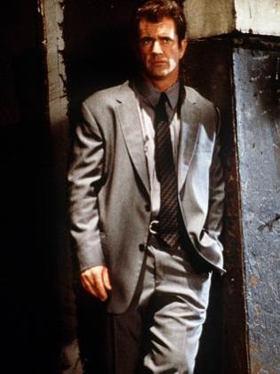 Mel Gibson as Porter in Payback (1999).