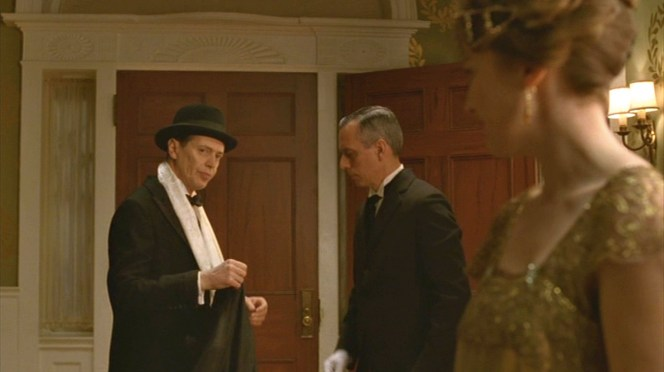 Nucky abandons Margaret after another fine mess.