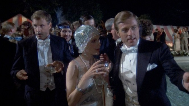 "Gatsby delights in introducing the cuckolded Tom as ""Mr. Buchanan... the polo player."""