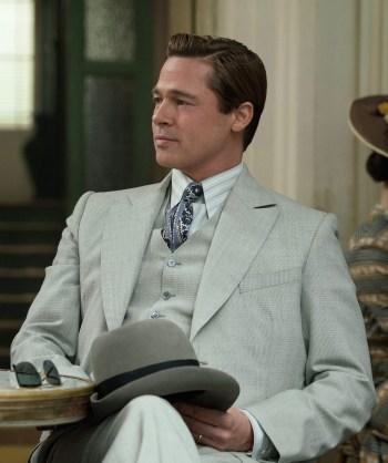 Brad Pitt as Wing Commander Max Vatan in Allied (2016)Brad Pitt as Wing Commander Max Vatan in Allied (2016)