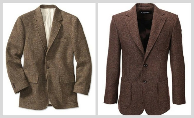 Left: Orvis Right: FIVESEVEN