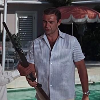 Sean Connery in Thunderball (1965)