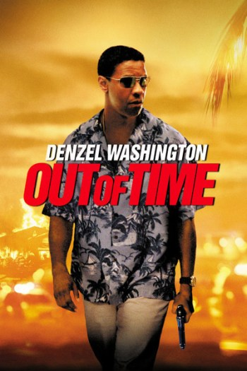 Denzel Washington is also seen wearing this outfit on most of the promotional artwork for Out of Time (2003).