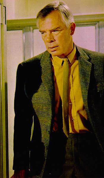 Lee Marvin as Walker in Point Blank (1967)
