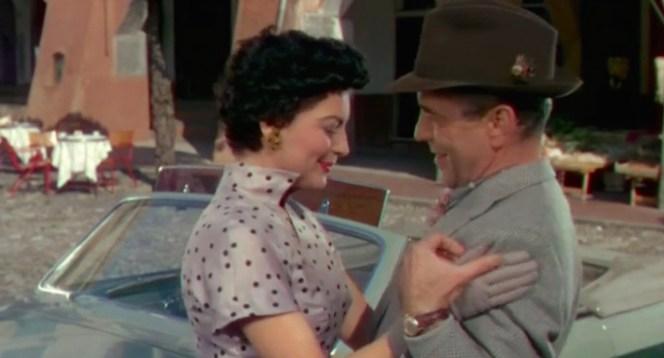 Maria and Harry reunite in Portofino.