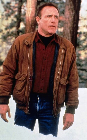 James Caan as Paul Sheldon in Misery (1990)