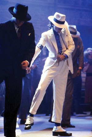 Smooth Criminal.