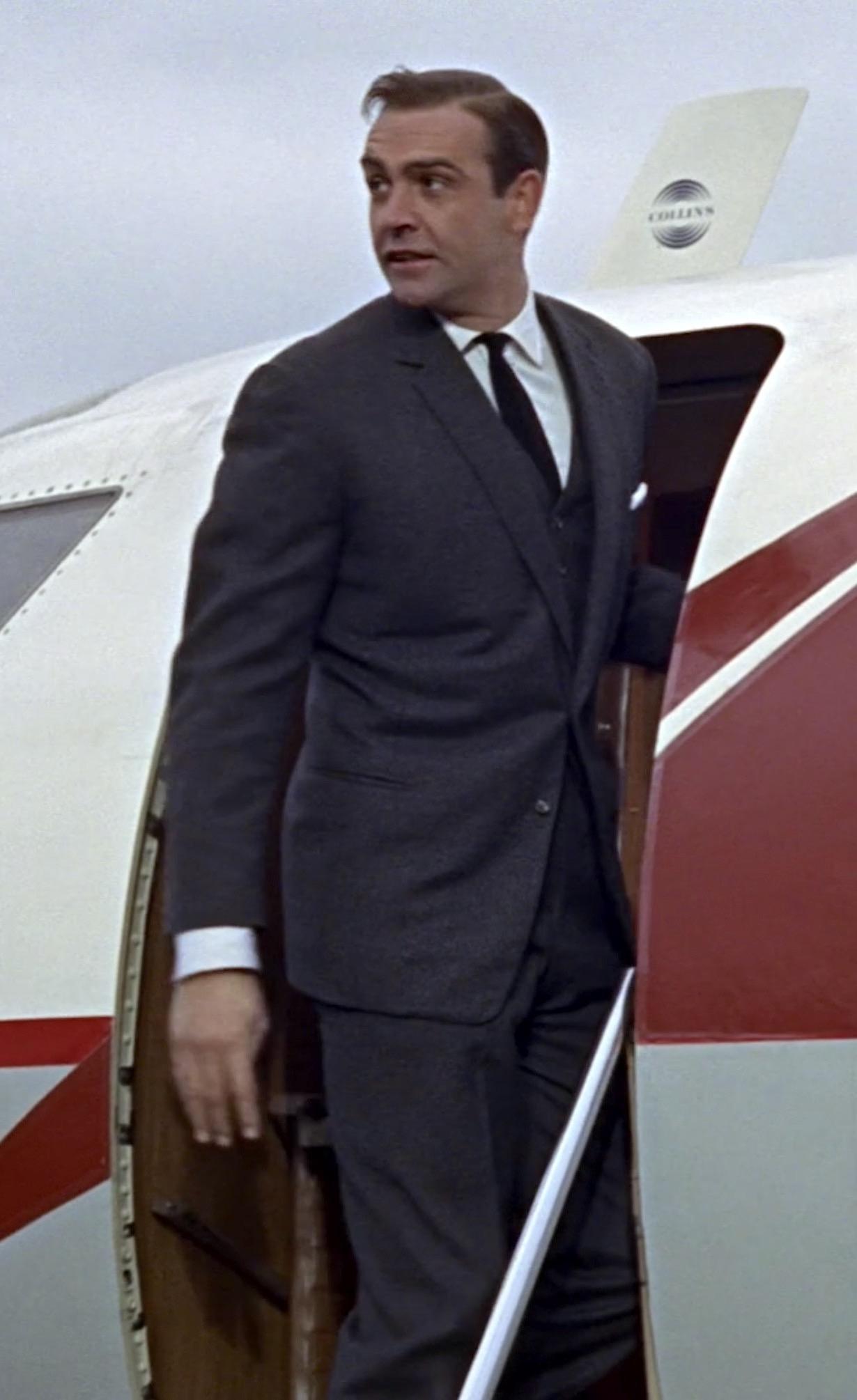 Archives- Sean Connery en James Bond. - Purepeople