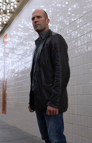 Jason Statham as Nick Wild in Wild Card (2015)