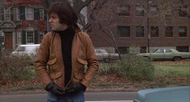 Steven Keats as Jackie Brown in The Friends of Eddie Coyle (1973)