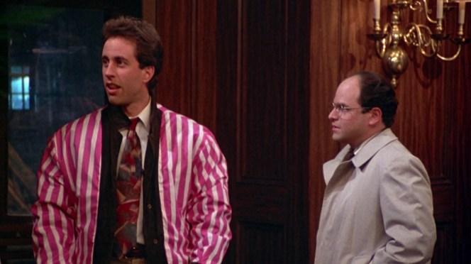 "Seinfeld, Episode 2.03: ""The Jacket"""