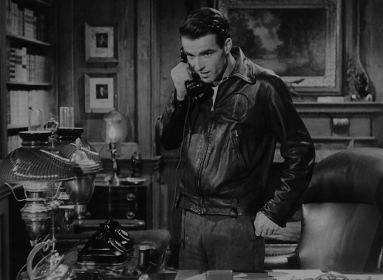 Montgomery Clift in A Place in the Sun (1951)