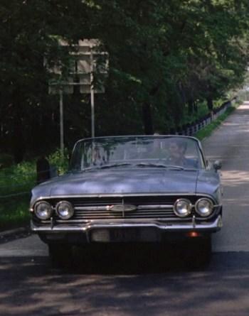 Richard Benjamin as Neil Klugman in Goodbye, Columbus (1969)