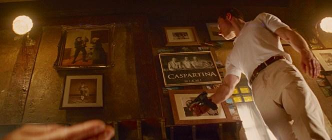 Michael Fassbender as Erik Lehnsherr in X-Men: First Class (2011)