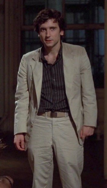 Griffin Dunne as Paul Hackett in After Hours (1985)