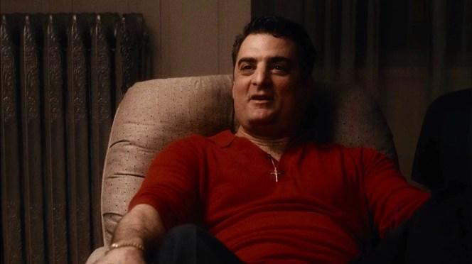 "Joseph Siravo as ""Johnny Boy"" Soprano on The Sopranos (Episode 3.03: ""Fortunate Son"")"