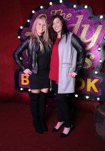 Amanda McCleery & Samantha Giles