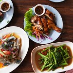 What Is The Difference Between Chinese And Asian Food Bamn Food