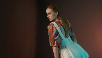 Aisles Of St Anne S Set To Become Couture Catwalk At Annual Ulster University Graduate Fashion Show Bam