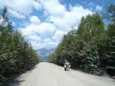 BAM road.