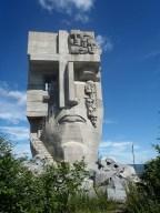 Mask of Sorrow Magadan