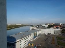 Omsk Hotel.