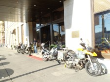 Brno Hotel.