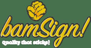 Bamsign Logo