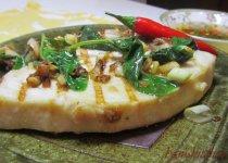 Tropical Thai Swordfish