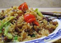 Pantry Fried Rice