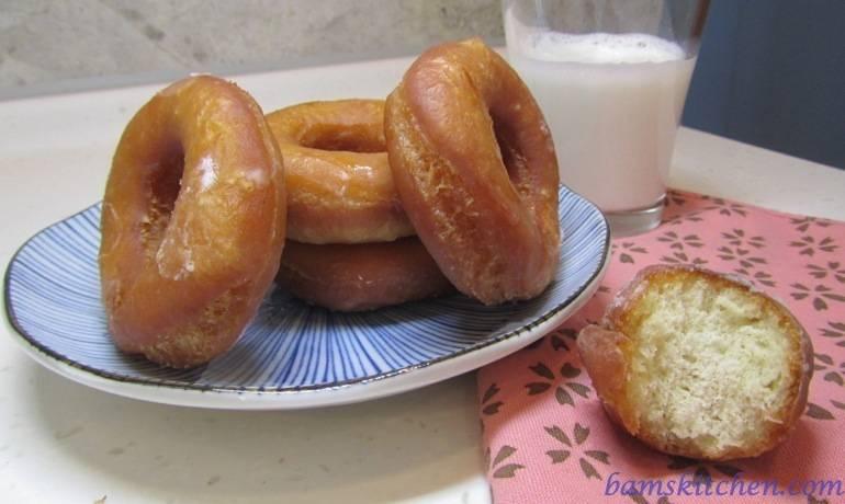 Dazzling Donuts