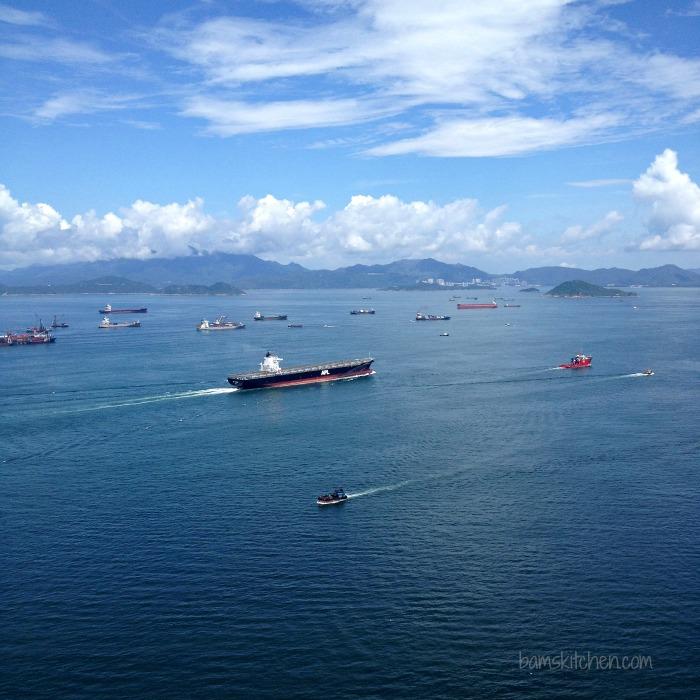 Hong Kong sunny Day_IMG_5116
