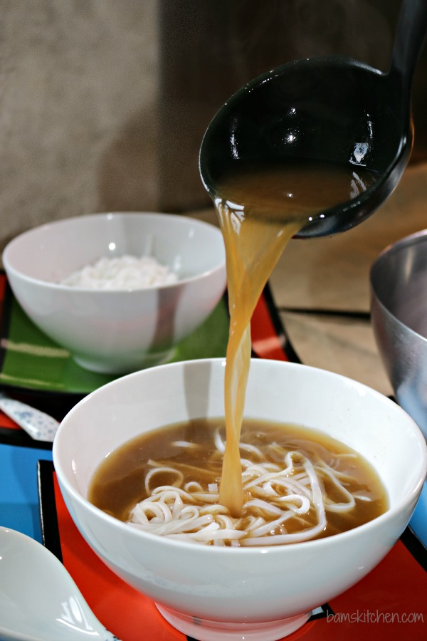Easy Beef Phở with Oodles of Noodles _Bams Kitchen