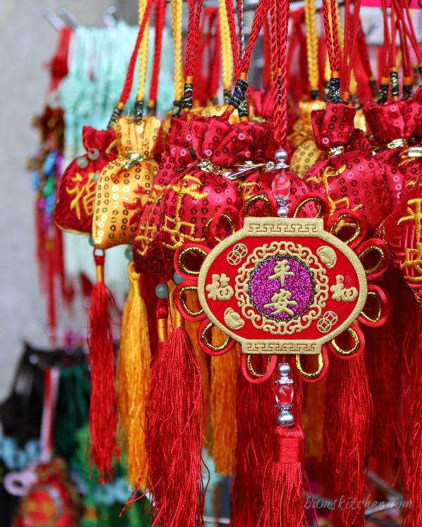Chinese New Year / http://bamskitchen.com