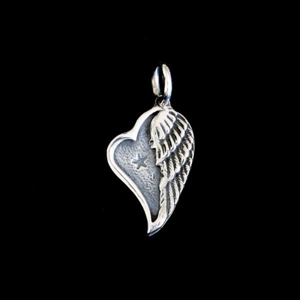 Angel Heart Wing