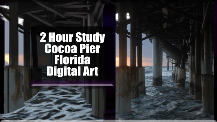 Cocoa-Beach-Study
