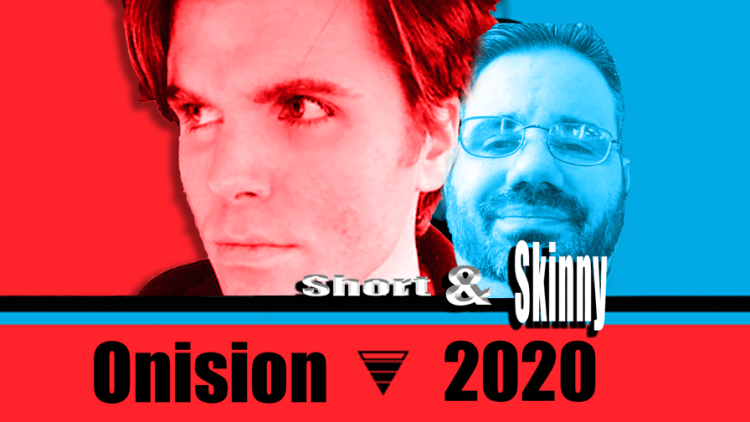 What is an Onision?