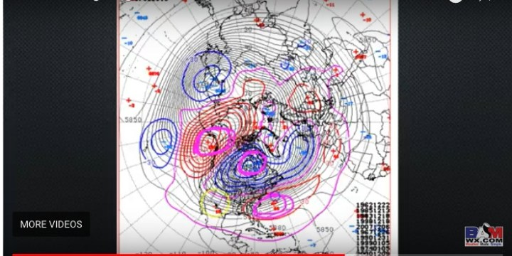 12-13-17 Energy & Power Report. Strong -EPO & Nina Forcing Looms. Major Cold Risks…Stormy Too.
