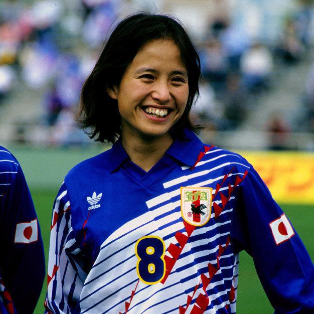 女子サッカーも、福島から盛り上げていきましょう♪ | HAIR+SPA BANANA-FISH(ヘア+スパ バナナフィッシュ)