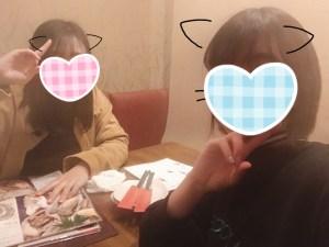 新橋いちゃキャバ・JK制服キャバクラ【ハイスクールbanana】 みな れんちゃんとお食事