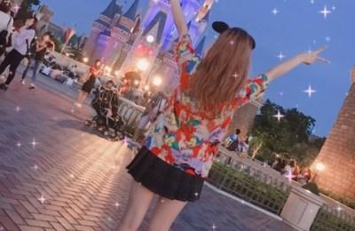 新橋いちゃキャバ・JK制服キャバクラ【ハイスクールbanana】 あめ ディズニー