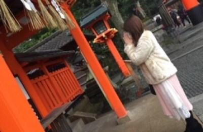 新橋いちゃキャバ・JK制服キャバクラ【ハイスクールbanana】 あいり お参り