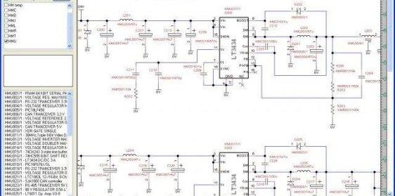 I migliori programmi gratuiti per ingegneri elettronici e for Programma per disegnare arredamento