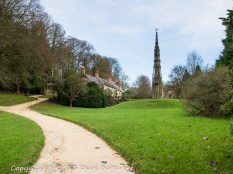 Bristol High Cross, Stourhead.