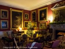 Stourhead Christmas 1